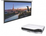 Video Projector System